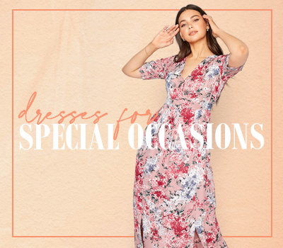 Tall Maxi Dresses For Special Occasions